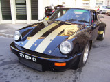 1974 Porsche 911 RS 3.0 Liter - Chassis 911.460.9096