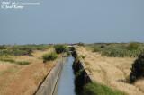 Sewage works at Strandfontein