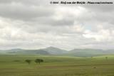 The plains of Wakkerstroom