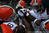 NY Jets at Cleveland Browns