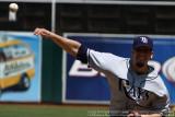Tampa Bay Rays at Oakland Athletics Photo Gallery