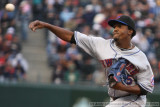 New York Mets at San Francisco Giants Photo Gallery