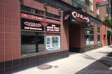 Cleveland Gladiators' corporate office
