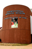 The International Bowling Museum - St. Louis, MO
