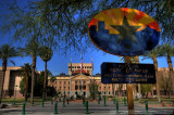 Arizona State Capital - Phoenix