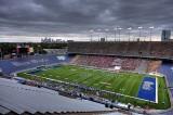 Rice Stadium - Houston, TX