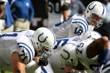 Indianapolis Colts at Houston Texans
