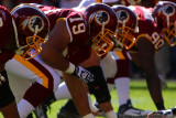 Denver Broncos at Washington Redskins
