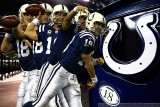 Baltimore Ravens at Indianapolis Colts