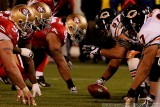 Chicago Bears at San Franisco 49ers