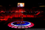 Super Bowl XLIV - The Who Halftime Rehearsal