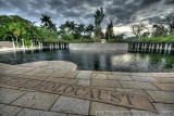 Holocaust Memorial - Miami, FL