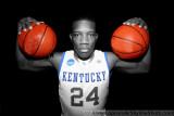 Kentucky Wildcats' Eric Bledsoe