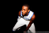 Kentucky Wildcats' John Wall