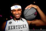 Kentucky Wildcats' DeMarcus Cousins