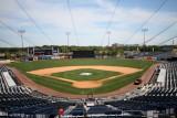 Minor League Stadiums