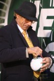 Joe Namath - Pro Football Hall of Famer