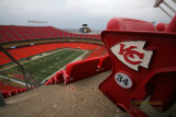 Arrowhead Stadium - Kansas City, MO