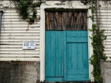 House near the Lorraine Motel