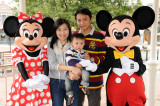 Happy 1st Birthday@Disneyland