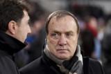 Former PSV Coach Dick Advocaat
