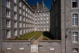 Saint-Malo Architecture