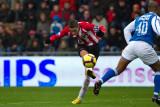 Fantastic goal scored by Ibrahim Afellay