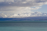 Surreal Lake Pukaki