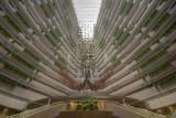 Atrium at Marina Mandarin Hotel
