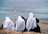 Native Arab Women