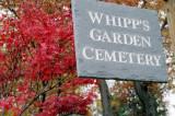 Whipp's Garden Cemetery