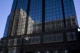 November 2009 - Reflections Of Downtown Kansas City - Terri Morris