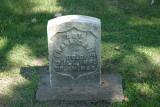 Sgt Frank Davis  Spanish American War