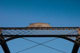Plainfield's one lane bridge