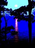 Abstract Fuzzy Full Moon 2006