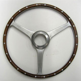 Steering Wheel Restorations - Repair - Refinishing