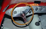 1956 Moretti 1500 Sports
