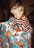 Oh the anticipation - Christmas 1983