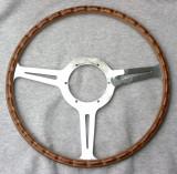 Wright Carlotti re-wood