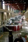 Generator Room - Hoover Dam