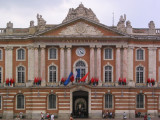 Toulouse - an afternoon in June