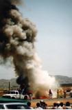 IMSA GTP 1986 crash 3