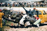 IMSA GTP 1986 crash 9