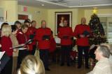 RCMP Duncan/NC Choir