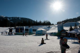 Olympic Action @ Whistler