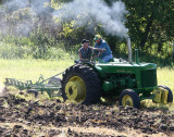 Two Cylinder Club Plowing Day