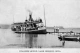 Queen 1907