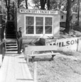 Harry Wilson's