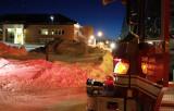 DC Courthouse Gas Leak Feb. 17, 2010
