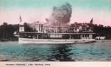 The Steamer Okoboji